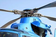 Rotore Fotografia Stock Libera da Diritti
