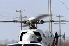 rotorer Royaltyfria Foton