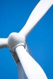 rotorowy turbina wiatr Fotografia Royalty Free