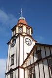 Rotorua stockfoto