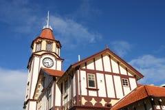 Rotorua lizenzfreies stockfoto