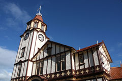 Rotorua Stock Photos