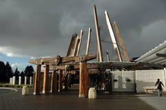Rotorua Images libres de droits