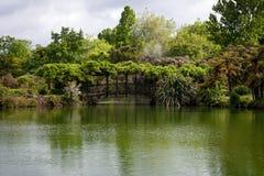 Rotorua thermal park, New Zealand Stock Photos