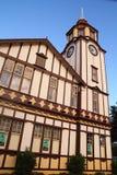 Rotorua TownHall Royalty Free Stock Image