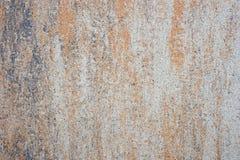 Rots abstracte beige en grijze achtergrond Royalty-vrije Stock Afbeelding