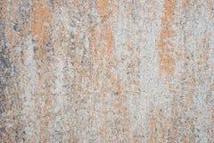 Rots abstracte beige en grijze achtergrond Stock Fotografie