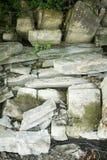 Rots, steen Royalty-vrije Stock Afbeelding