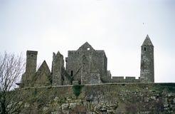 Rots van Cashel Royalty-vrije Stock Foto's