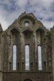 Rots van Cashel 1557 Royalty-vrije Stock Foto's