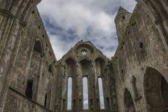 Rots van Cashel 1558 Stock Afbeeldingen