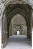 Rots van Cashel 1550 Royalty-vrije Stock Foto's
