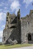 Rots van Cashel 1461 Stock Afbeeldingen