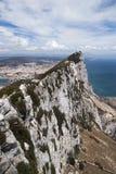 Rots van Gibraltar Royalty-vrije Stock Foto's