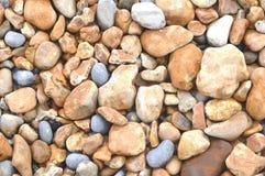 rotsachtig Stock Afbeelding
