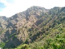 Rotsachtige heuvels 3 royalty-vrije stock afbeelding