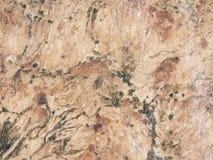 Rotsen achter druipend water Royalty-vrije Stock Afbeeldingen