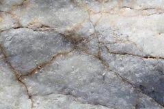 Rotsen - texturen en lagen Royalty-vrije Stock Afbeeldingen