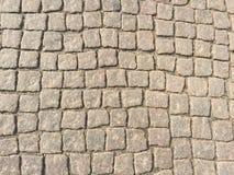Rotsstraat in Europa stock afbeeldingen