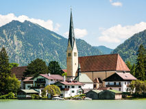 Rottach-egern Stock Photography