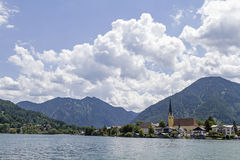 Rottach-Egern Stock Images