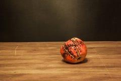 Rotte appel Royalty-vrije Stock Afbeelding