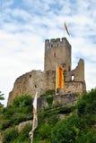 Rotteln castle Royalty Free Stock Image