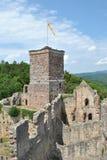 Rotteln castle Stock Photo