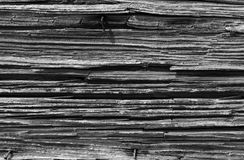 Rotten background Stock Images