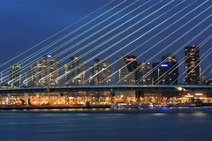 Rotterdam Royalty Free Stock Photos