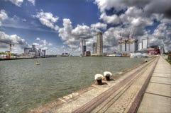Rotterdam Royalty Free Stock Image
