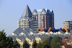 Rotterdam Royaltyfri Foto