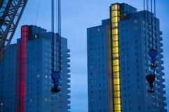 Rotterdam Royaltyfri Bild