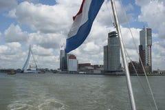 rotterdam Stockfoto