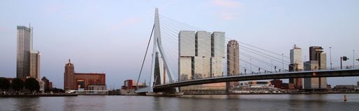 rotterdam Images stock