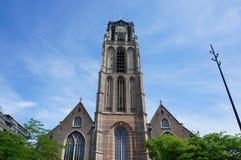 rotterdam Lizenzfreies Stockbild