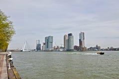 Rotterdam Arkivbild