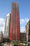 Rotterdam Apartments Stock Photos