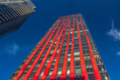 Rotterdam arkitektur Royaltyfri Foto