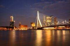 Rotterdam, die Niederlande Stockbilder