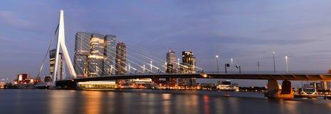 Rotterdam, die Niederlande Stockfoto