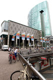 Rotterdam, Holland Royalty Free Stock Photography
