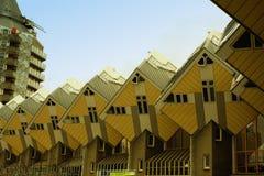 Rotterdam, Hollandes Photos libres de droits