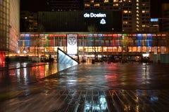Rotterdam IFFR International Film Festival, Holland Netherlands stock photography