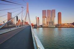 Rotterdam. Stock Image