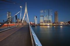 Rotterdam. stock photos