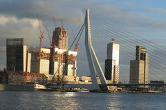 Rotterdam Stock Photography