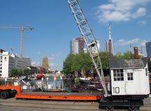 Rotterdam, Netherlands Royalty Free Stock Photo