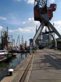 Rotterdam, Netherlands Stock Photos