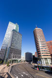 Rotterdam - The Netherlands Royalty Free Stock Image